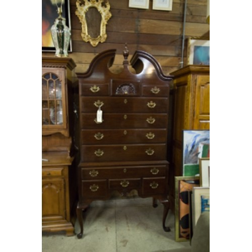 Drexel Heritage Highboy