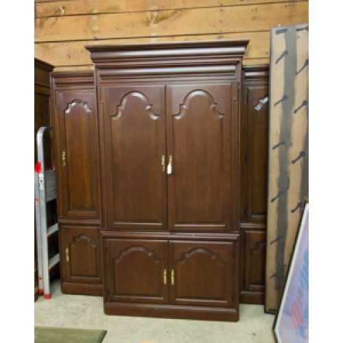Harden Entertainment Armoire