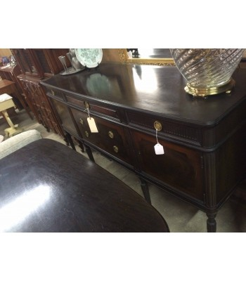 SOLD - Mahogany Sideboard, Buffet