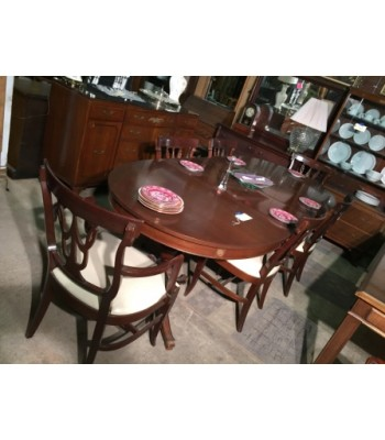 Complete RWay Dining Set