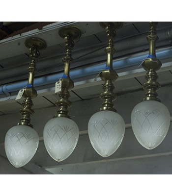 Hanging Pendant Lights