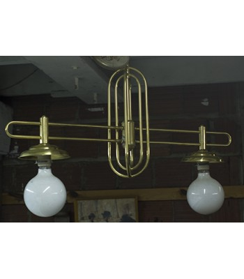 Metal Hanging Lamp