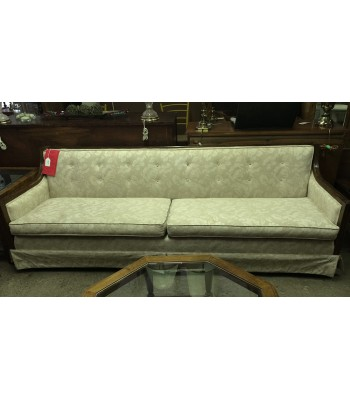 SOLD - Cream couch