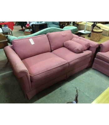 SOLD - Ethan Allen Loveseat and Chair