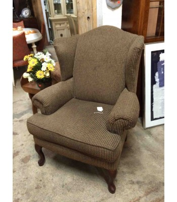 SOLD - Clayton Marcus Armchair