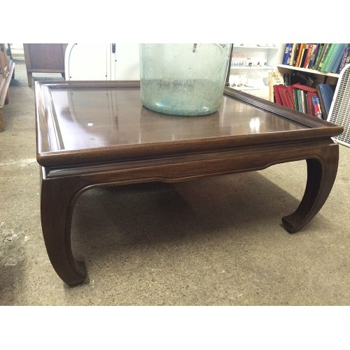 Asian Style Coffee Table 85 00